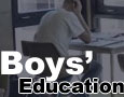 Boys education